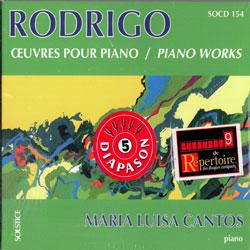 CD-RODRIGO
