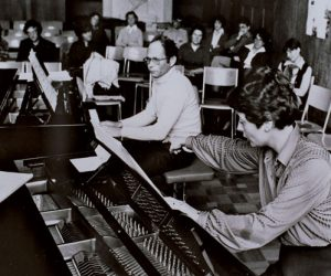 I curso 1979