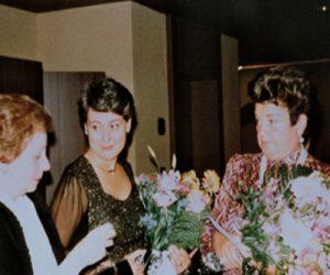 Concierto 1983 / Montserrat Torrent, M. L. Cantos, Enriqueta Tarres