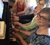 Einige Eindrücke der 16. Begegnung der Musik auf dem Bözberg