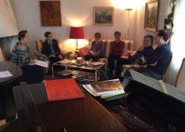 18. Internationale Begegnung der Musica Espanola, Schweiz