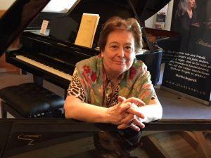 Maria Luisa Cantos CD Aufnahme